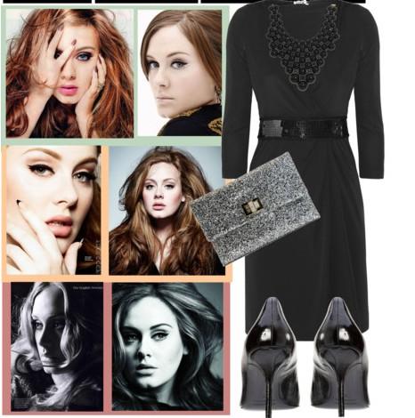 Adele Style Adele Style Adele Style Adele Style Adele Style