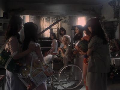 House • Hausu (1977)