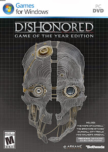 Dishonored: Game of the Year Edition  PC