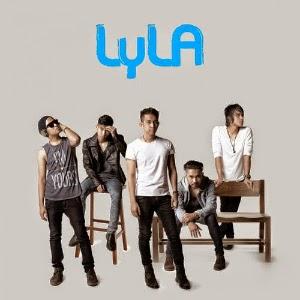 Lyla - Dunia Sempurna (Full Album 2014)
