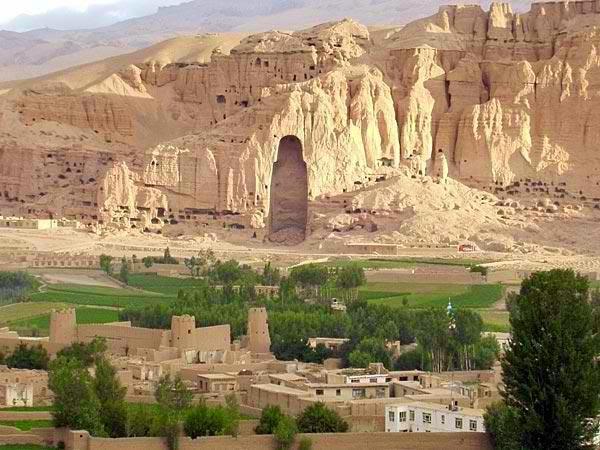 Afghanistan - worst tourist destination ranked 4th