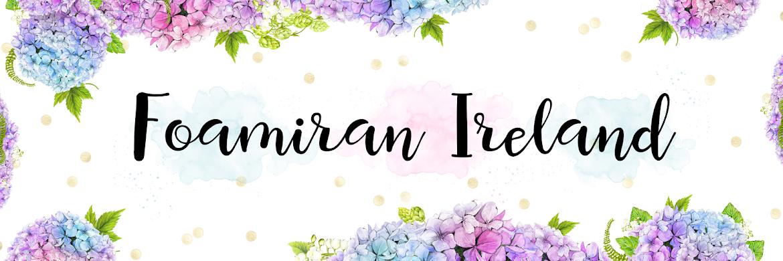 Foamiran Ireland