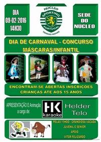 Vendas Novas- Vacada de Carnaval 2016- 9 Fevereiro