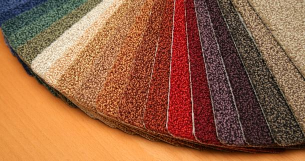 Home Depot Carpet Dye Kit