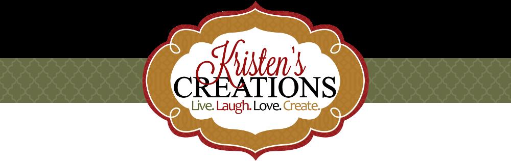 Kristen S Creations