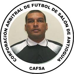 CARLOS ALBERTO PINEDA
