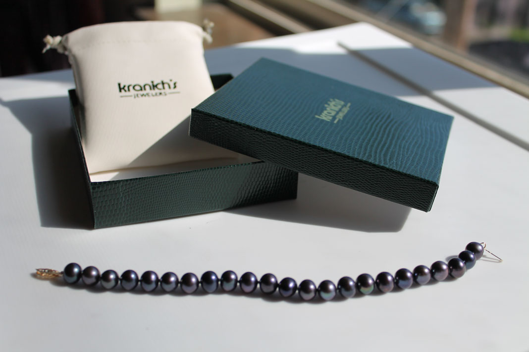 fashion blog - kranich's jewelers
