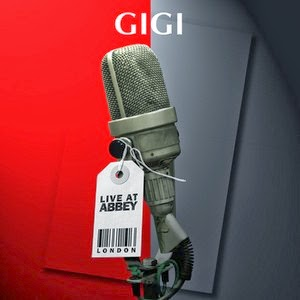 GIGI - Live At Abbey (Full Album 2014)