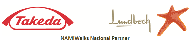NAMIWalks National Partner