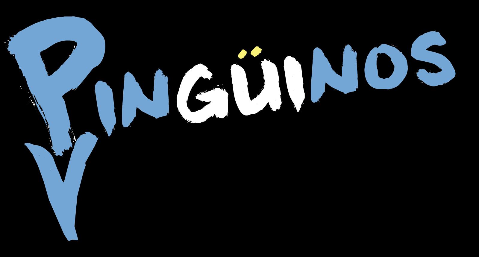 Dale click al logo de Pingüinos