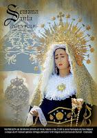 Semana Santa de Pulpí 2015