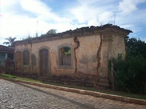 Atual Casa Paroquial