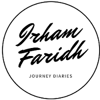 Irham Faridh | Travel Blogger Indonesia