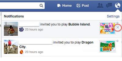 Chặn lời mời chơi game và ứng dụng trên Facebook như thế nào?