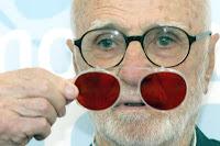 El maestro de la comedia italiana Mario Monicelli