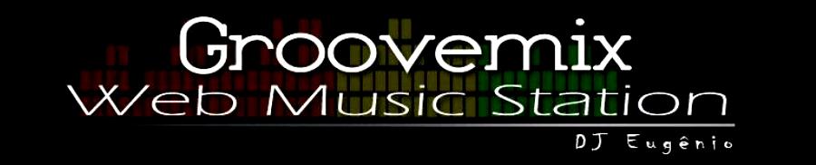 GrooveMix - Web Music Station