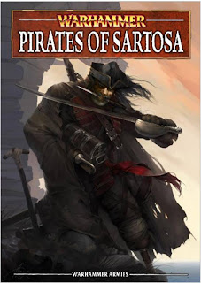 Warhammer Pirates of Sartosa