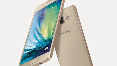 Samsung Galaxy S6 Hadir dengan Body Metal