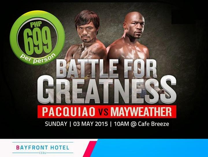 Pacquiao-vs-Mayweather-Bayfront-Hotel