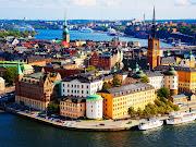 A voyage to Sweden, EuropeStockholm, Göteborg, Malmö.