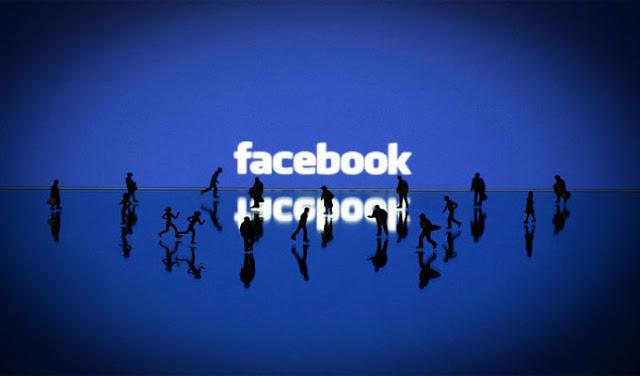 Le nouvel algorithme de Facebook pour vous identifier même si vous cachez votre visage