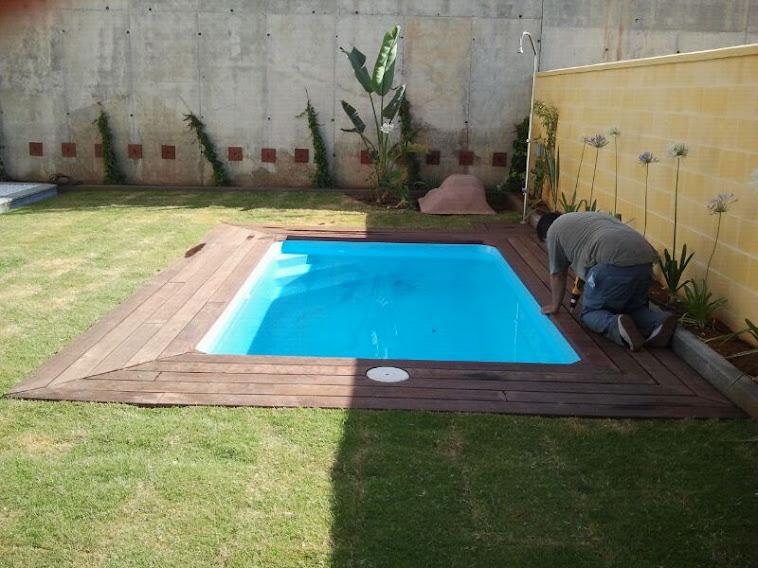 piscina en mairena del alcor