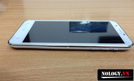 Những hình ảnh được cho là Samsung Galaxy S4