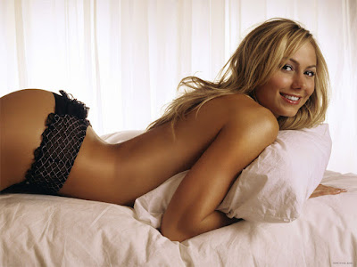 Remarkable, this Stacy keibler fhm pity