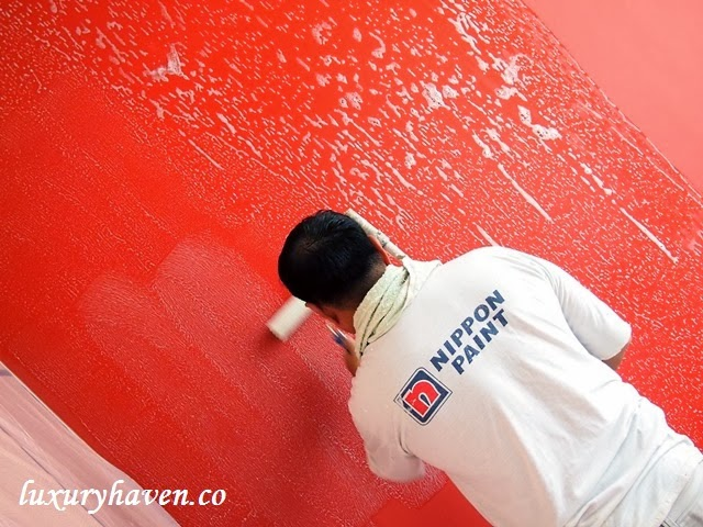 Painting Cost Of Make Over Tips From Nippon Paint