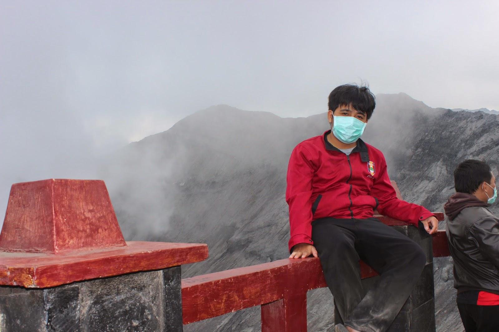 Pemandangan Wisata Gunung Bromo