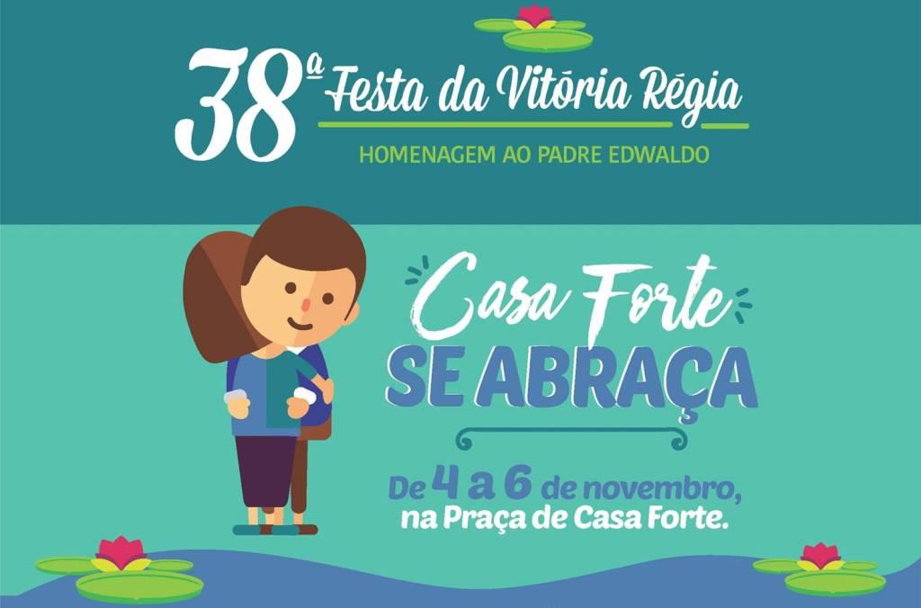 Festa da Vitória Régia