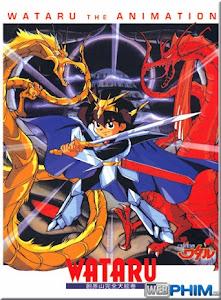 Xem Phim Kiếm Thần Tí Hon - Mashin Hero Wataru