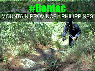 Bontoc, Mt. Province