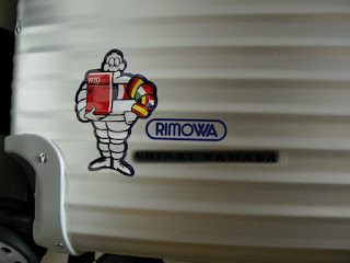 RIMOWA ステッカー