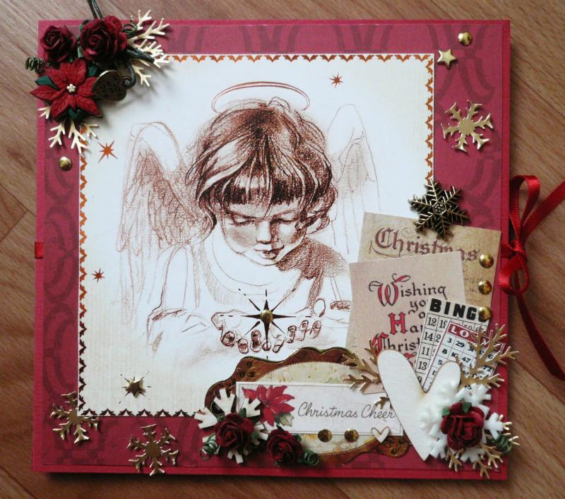 Открытки с рождеством христовым своими руками фото 169