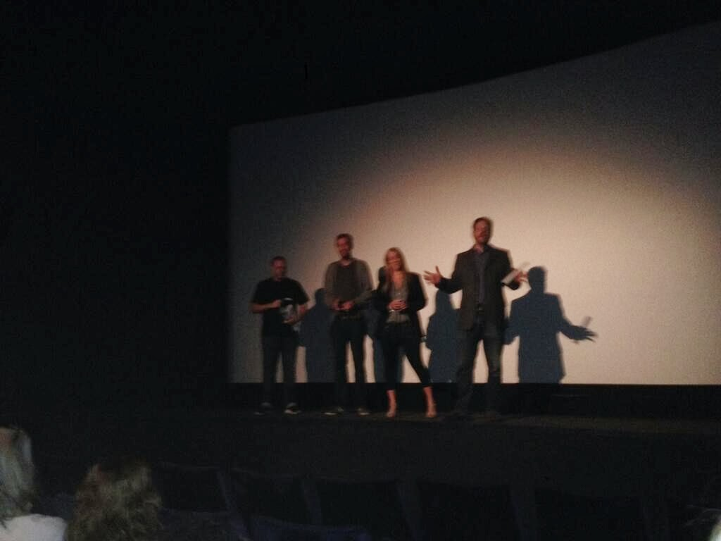 Spotlight Wins Best Movie Cast at SAG Awards 2016