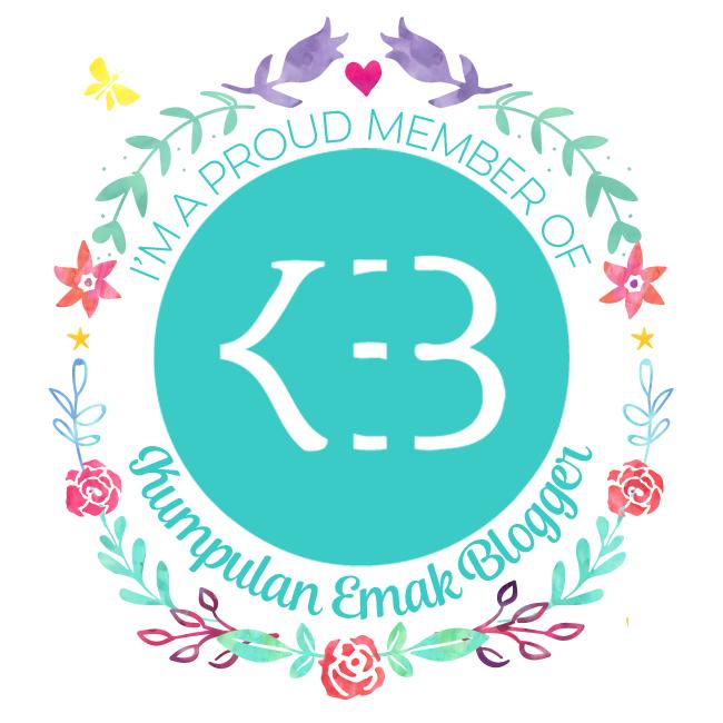 Komunitas Emak2 Blogger