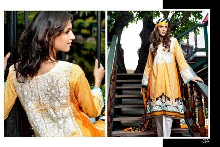 Salwar-suit