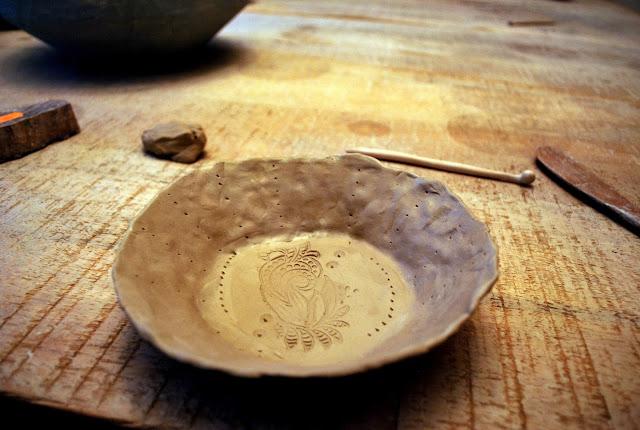 warsztaty ceramiczne w Jerutkach