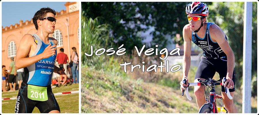 José Veiga - Triatlo