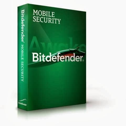 Bitdefender Mobile Security Serial Key, License Free Image