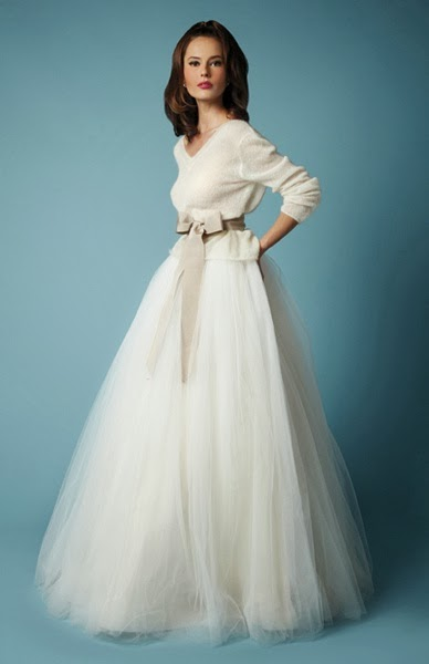Fancy Bridal 2014 Spring Collection