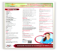 POSTER ENFERMERIA 2013-2014