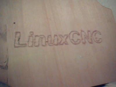 LinuxCNC test gcode