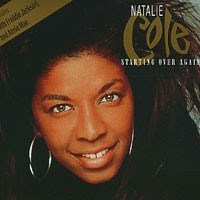 Starting Over Again Lyrics | Natalie Cole
