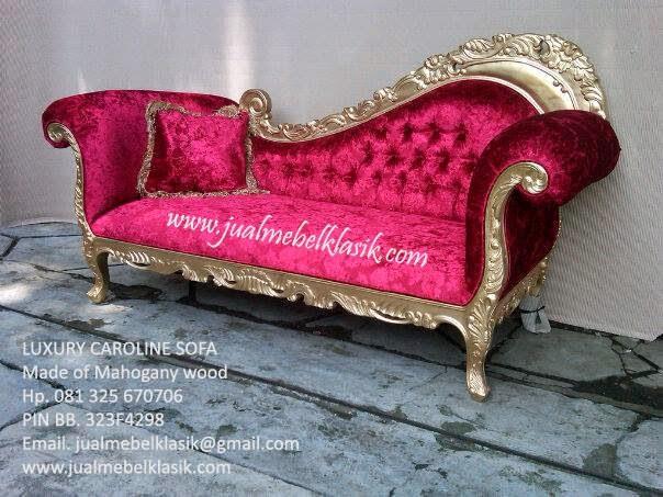 Supplier mebel ukir jepara supplier sofa ukir mahoni jepara supplier sofa klasik gold leaf sofa mewha