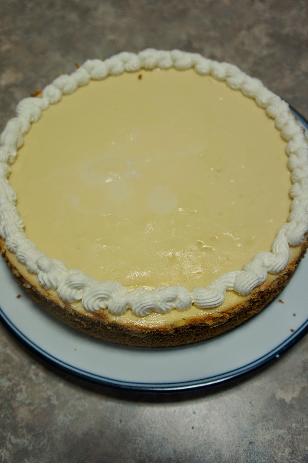 Key Lime Cheesecake: Savory Sweet and Satisfying