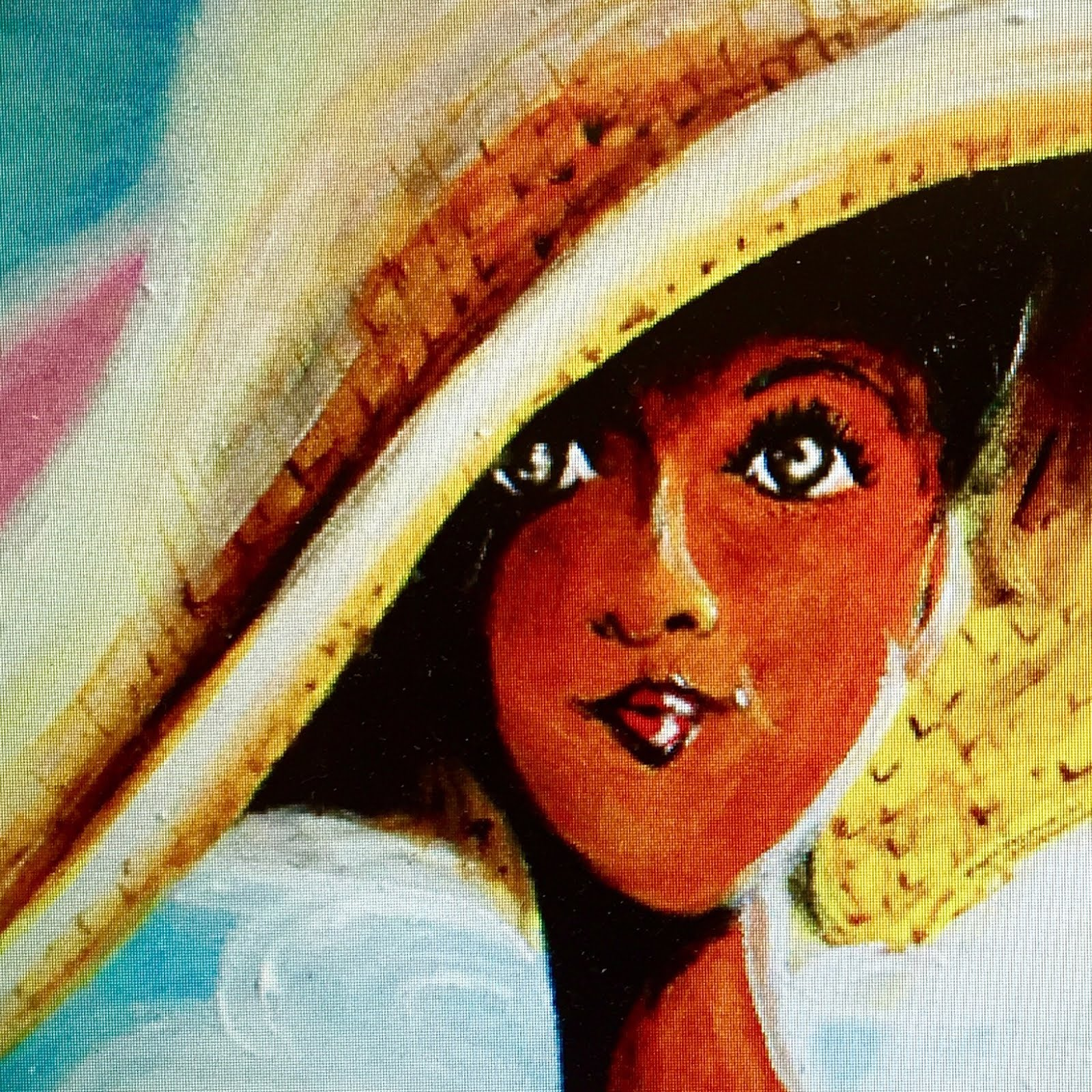 The Southern Straw Hat