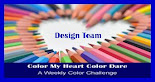 Color My Heart Design Team Member