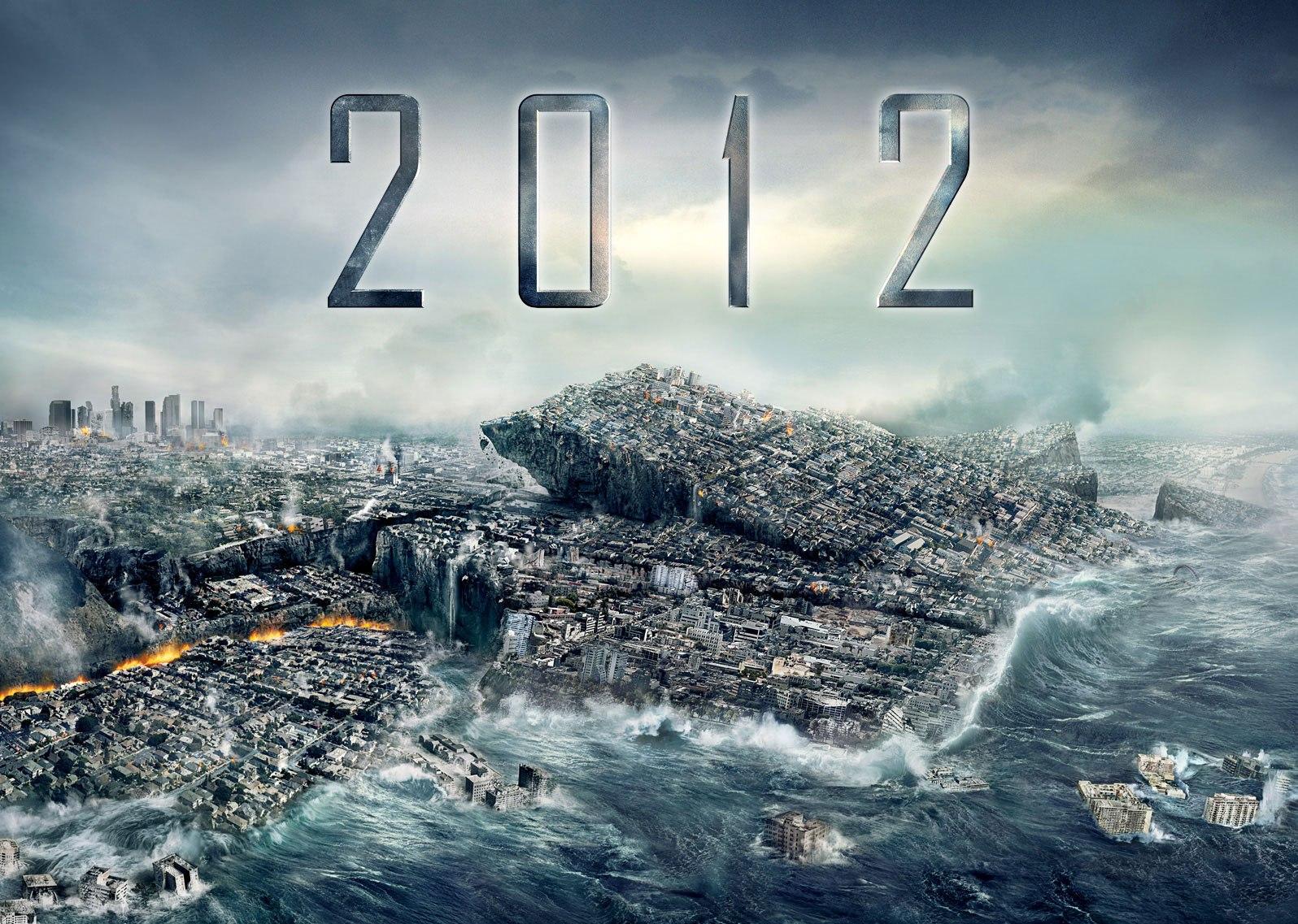Más allá del 2012 y que la Tierra cumpla muchos más...